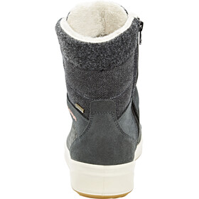 Lowa Fiss GTX Mid Cold Weather Boots Women anthracite